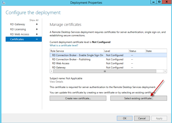 windows server deployment prop I'm trying to deploy windows 10 pro using wds running on windows server 2012 r2 standard and everything works fine except for the automatic domain join it boots to the desktop just fine, but not joined to the domain i am able deploy and autojoin windows 7 and 81 with no problems i've included links to the log files and my answer file below.