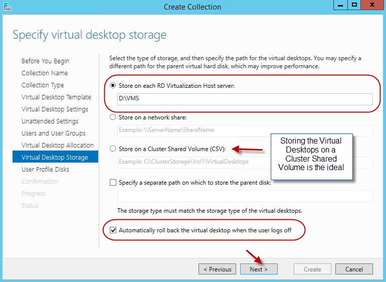 Deploying VDI for RDS 2012 / 2012R2 – Part II – Publishing a